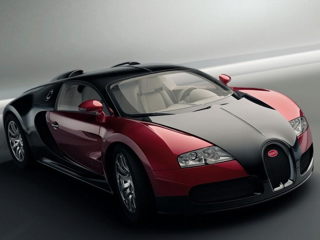 National Geographic Man Made Bugatti Super Car (2010)
