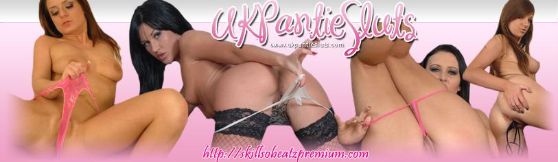 UK Girls Panties