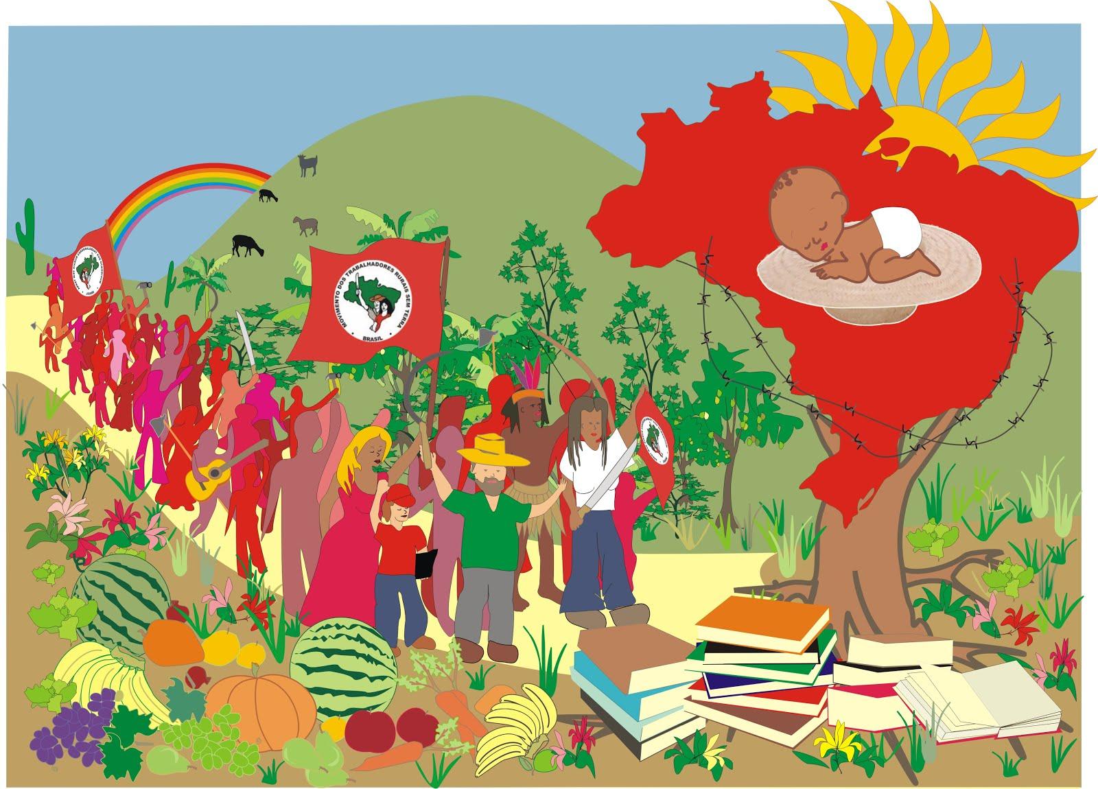 VII Semana Pedagógica das Escolas do Campo