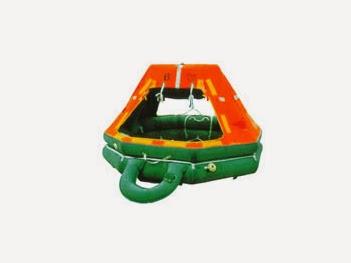 Life raft FRN-SV-R