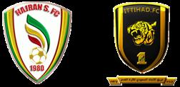 مشاهدة مباراة الإتحاد ونجران اليوم 6-4-2014 بث مباشر الدوري السعودي