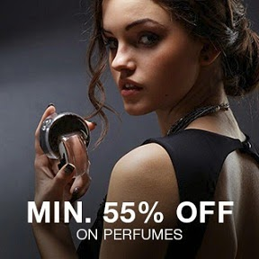 Heavy Discount on Perfumes: Minimum 55% – Maximum 83% Off on Top Brand Perfumes, Cologne & Toilette @ Flipkart (Price Starts from Rs.129 onwards)