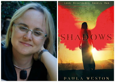 A Tour of Shadows' Australian Setting with Paula Weston + giveaway!