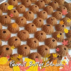Peanut Butter Klasik Bonda