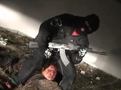 Los Zetas Cartel Killing Women