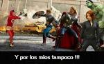 Eres lo máximo Chapulín !!!