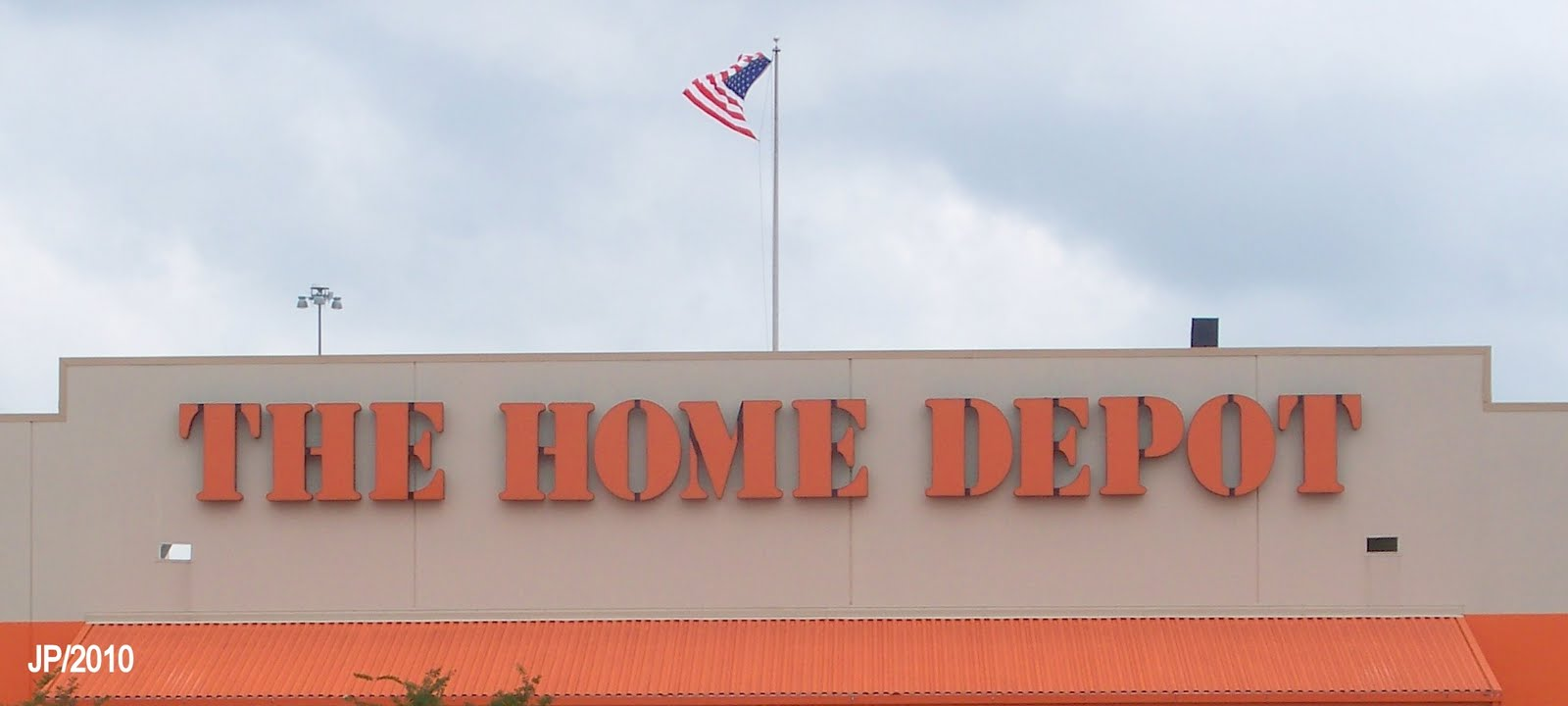 HOME DEPOT STORE JACKSONVILLE FLORIDA Lumber Building MaterialsPaint Hardware Store JAX Duval County FL