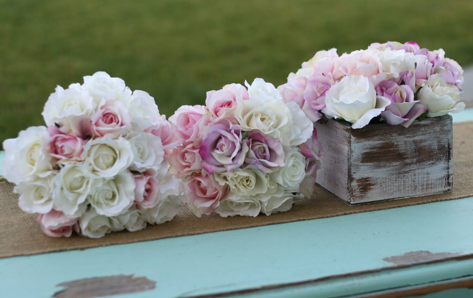 morgann hill designs shabby chic rustic flower bouquet wedding rh morgannhilldesigns blogspot com shabby chic floral arrangements shabby chic flower arrangements pinterest
