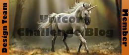 Unicorn Challenge DT