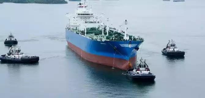Σύγκρουση δεξαμενόπλοιου με φορτηγό πλοίο μεταξύ Αγγλίας και Γαλλίας