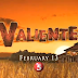 Valiente 2012 airs on TV 5