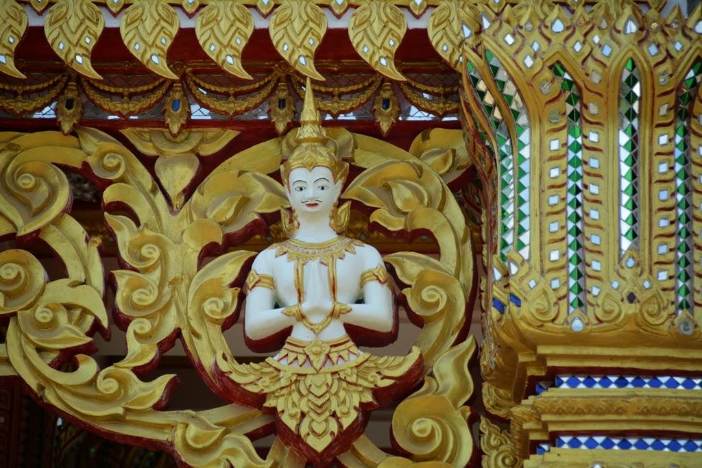 Wat Manee Sri Mahathat Phan Nga