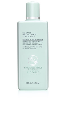 liz earle naturally active instant boost skin tonic