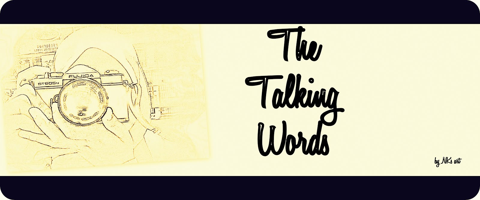 The Talking Words