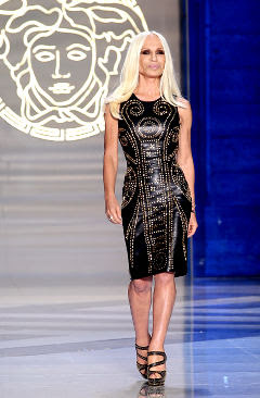 Versace for H&M, Versace collaboration H&M, H&M and Versace 2011, H&M 2011 Versace