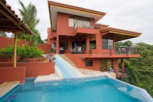Villa Mirador Manuel Antonio