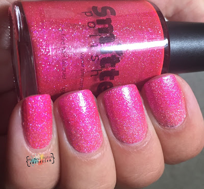Smitten Polish Cart Hold! and In October, We Wear Pink