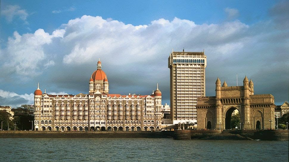 Taj Palace and Towers, Mumbai