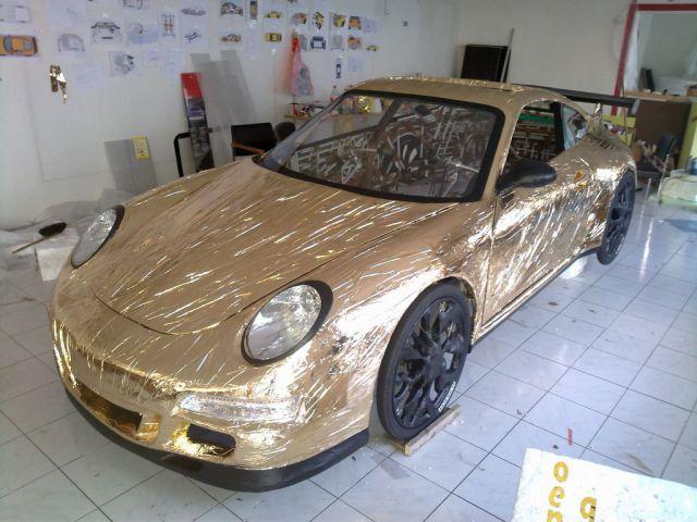 S 243 Carros Unicos Porsche Feito Em Casa A Pedais