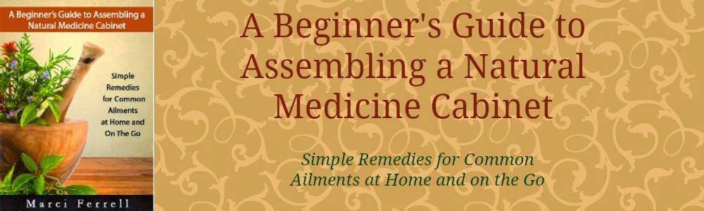 Beginner's Guide to Assembling a Natural Medicine Cabinet