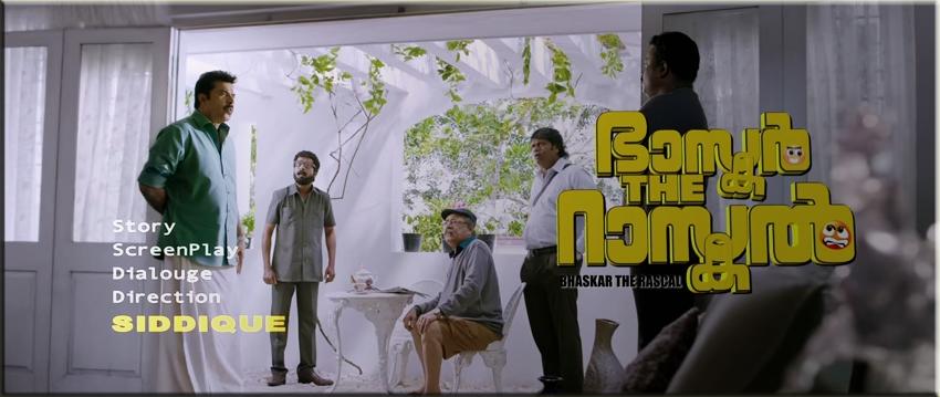 Bhaskar the Rascal Movie Songs