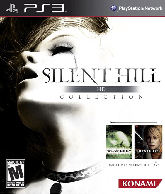 Silent Hill: HD Collection Delayed