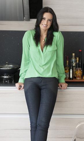 Cristina Mioranza.