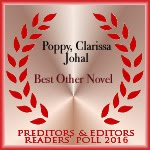 Preditors & Editors Readers Poll 2016