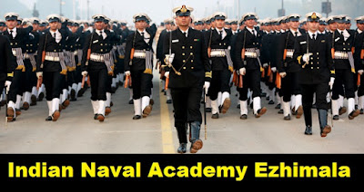 Know about Indian Naval Academy Ezhimala (NAVAC)