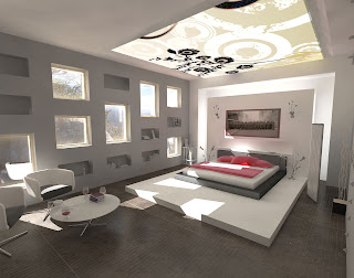 Modern Interior Design Ideas Bedroom