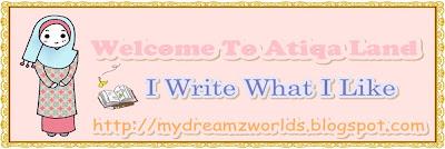 My Dream World
