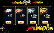 Descargar Angry Birds Star Wars HD Modded .