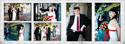 свадебная классическая фотокнига краснодар