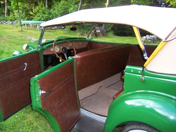 1936 Hudson Craigslist Autos Post