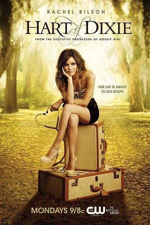 Hart of Dixie S04 All Episode [Season 4 ] Complete Download 480p