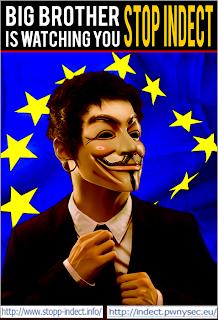 Alerta, Anonymous, Comunicaçõe, Contra, Fascista, IDECT, Informação, Inteligente, NAZI, Perigos, População, Segurança, Sistema, Vigilância,