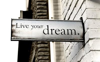 Haz que tus sueños se conviertan en metas