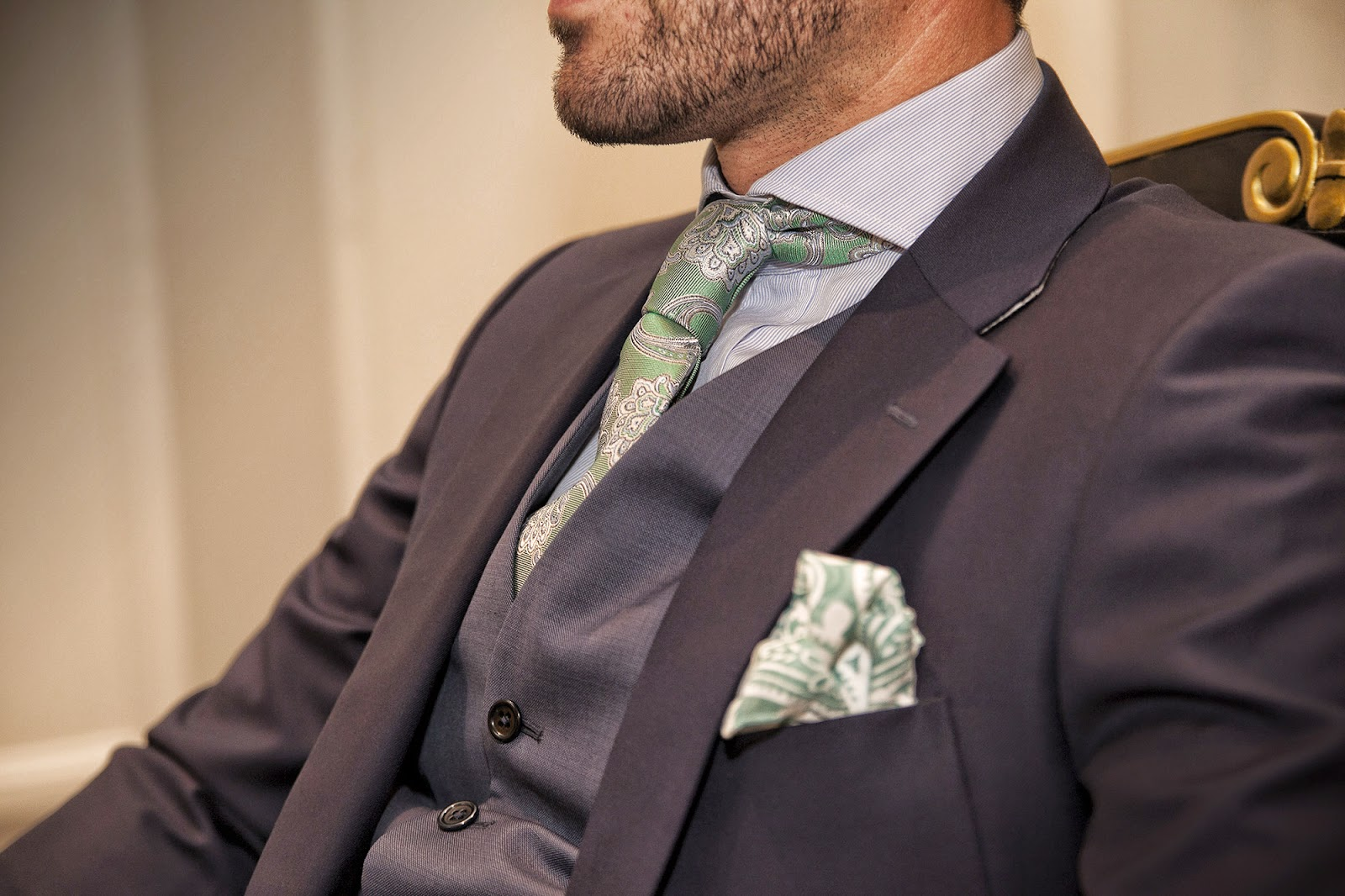 Haberdashers, Madrid, menswear, sastrería, Suits and Shirts, showroom, Fall 2014, tweed,