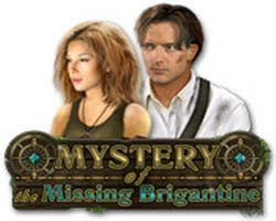 Mystery Of The Missing Brigantine