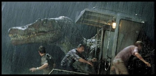Jurassic Park III (Joe Johnston, 2001)