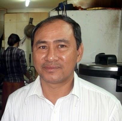Dr Phu Van Han @ Ja Samad Han