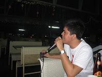 Videoke mode at San Carlos City_05