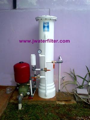 Alat Penyaringan Air