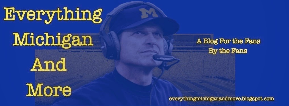 Everything Michigan and More!