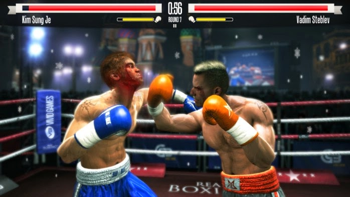Real Boxing Full Torrent İndir