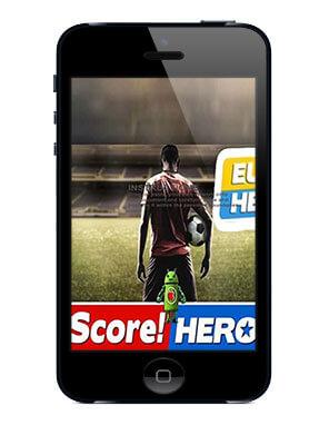Descargar Score Hero v1.38