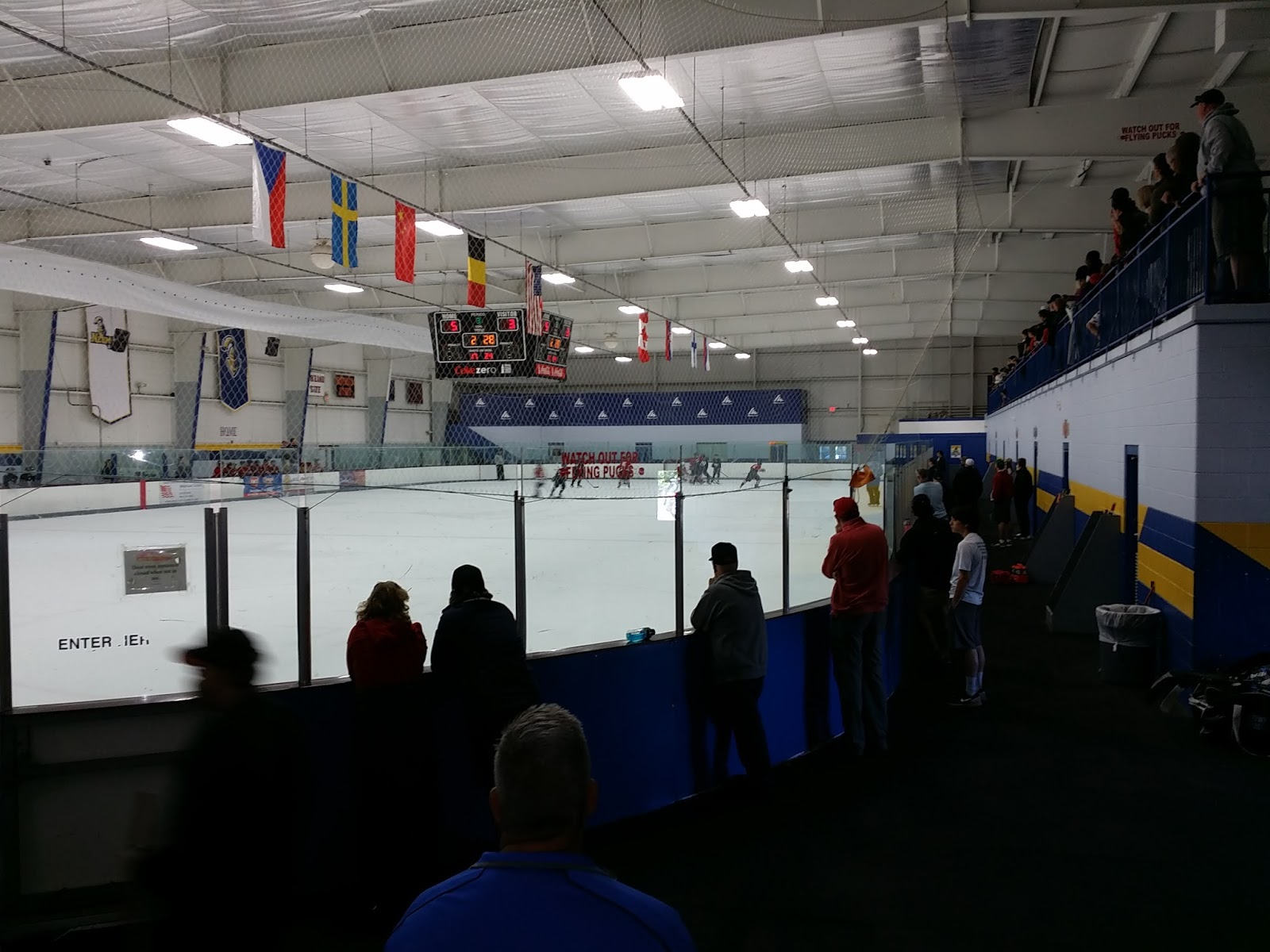 Iceworks Memorial Day Tournament 2015 May 22 24 In Aston Pa