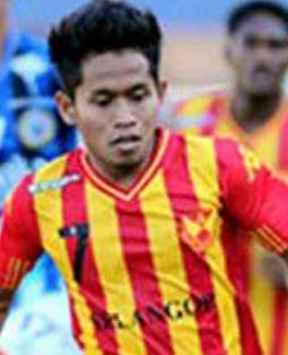 Andik Vermansah Selangor FA