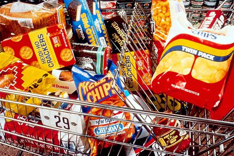 تجنب المسليات غير الصحية افضل طرق تخسيس الوزن