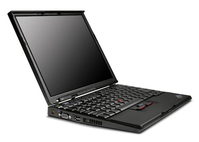 IBM Thinkpad A20 series
